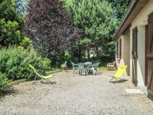 Hebergement Holiday Home Chastagnol : photos des chambres