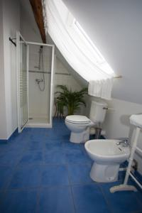 Chambres d'hotes/B&B Les Jarrieres : Chambre Double Standard