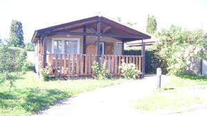 Hebergement Chalet Le Candy : Chalet 2 Chambres
