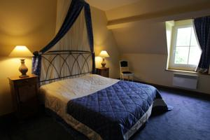 Hebergement Chambres d'hotes Edoniaa : Chambre Double Confort