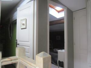 Chambres d'hotes/B&B Chez Martine Cote Canal : Appartement 2 Chambres