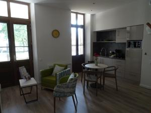 Appartement Domitys Le Parc de Jade : photos des chambres