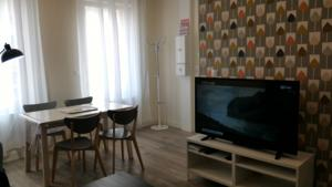 Appartement Sohosuite : Appartement 1 Chambre - 201