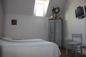 Chambres d'hotes/B&B Normandy Omaha : Suite Familiale