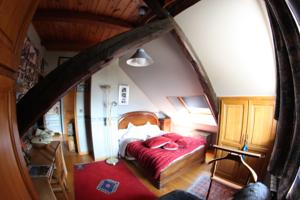 Chambres d'hotes/B&B Les Tanneries : Chambre Double Standard