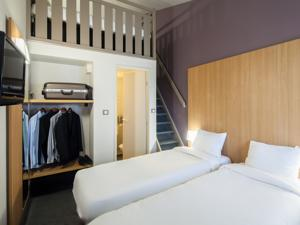 B&B Hotel TROYES Barberey : photos des chambres