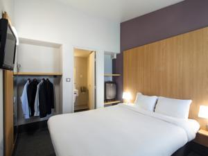B&B Hotel TROYES Barberey : Chambre Double
