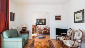 Appartement Luckey Homes - Avenue Georges Clemenceau : Appartement 2 Chambres