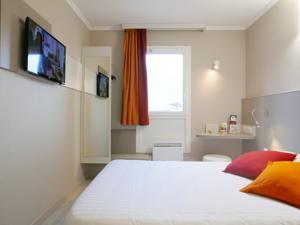 Best Hotel Lille : Chambre Double
