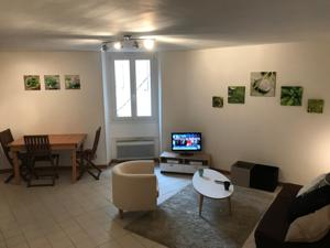 Appartement Nimes Centre : photos des chambres