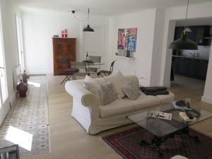 Appartement Can Ines : photos des chambres