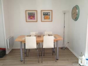 Appartement Residence : Appartement 2 Chambres