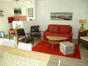 Appartement Residence : photos des chambres