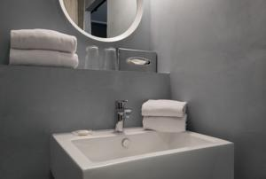 Quality Hotel & Suites Bercy Bibliotheque by HappyCulture : Chambre Double