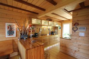 Hebergement Chalet Goldbach-Altenbach : photos des chambres