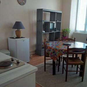 Appartement Residence du marche : Appartement 1 Chambre