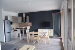 Appartement vue Canal : Appartement 2 Chambres