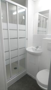Fasthotel Marne La Vallee : Chambre Double (1 ou 2 adultes)