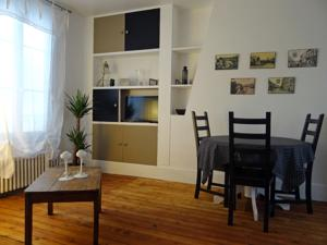 Appartement Le 31 : photos des chambres