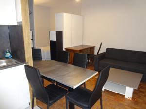 Appartement Caen Centre : photos des chambres