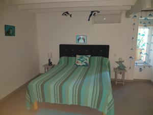 Chambres d'hotes/B&B B&B Au Pere Louis : Chambre Double