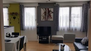 Appartement Lumineux : Appartement 1 Chambre