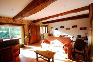 Hebergement Gite/Guest House close to the Mont Saint Michel : photos des chambres