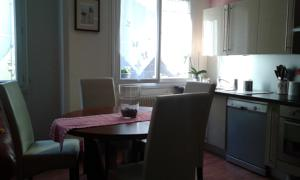 Appartement Etoile : Appartement 2 Chambres
