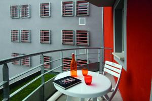 Hebergement Appart'City Toulouse L'Hers : Studio