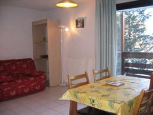 Appartement Apartment Campanules : Appartement (2 Adultes)