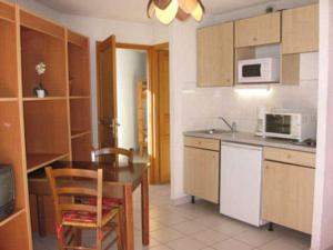 Appartement Apartment Campanules : Appartement (4 Adultes)