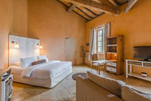 Hotel Cap de Castel : Suite Junior