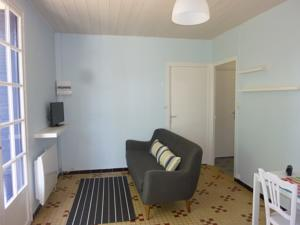 Appartement Tour Rouge Gites : photos des chambres