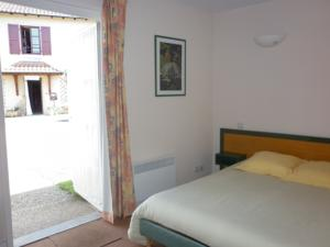 Hotel Auberge Des Chanoines : Chambre Double