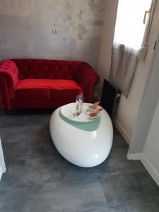 Appartement ABsweet : photos des chambres