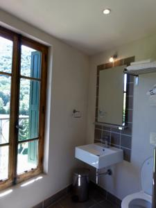 Chambres d'hotes/B&B Le Grand Chalet : Suite 2 Chambres