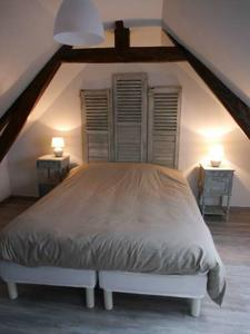 Hebergement Ferfay Holiday-Home : photos des chambres