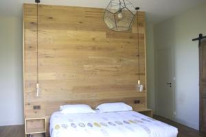 Chambres d'hotes/B&B Clerval : photos des chambres