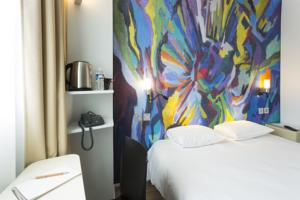 Hotel The Originals Torcy Codalysa (ex Inter-Hotel) : Chambre Double Confort