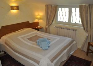 Chambres d'hotes/B&B Bed & Breakfast Domaine De Bayanne : Chambre Double