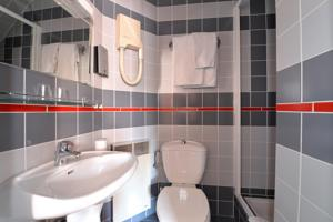 Hotel Dontenville : Chambre Double