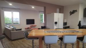 Appartement La Villa Geiss : photos des chambres