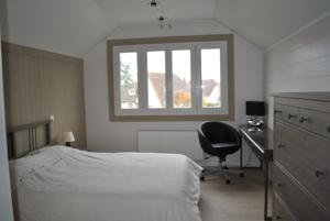 Appartement Oyats baie : photos des chambres