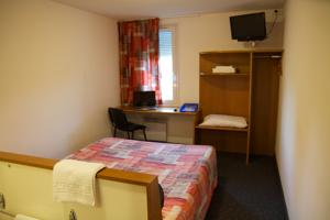 Hotel Quick Palace Vannes : Chambre Double