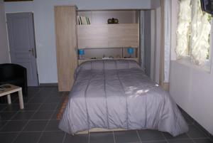 Chambres d'hotes/B&B Domisiladore : Maison 1 Chambre