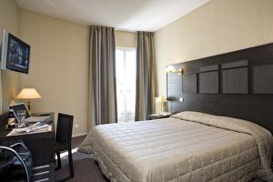 Timhotel Chartres Cathedrale : Chambre Double Confort