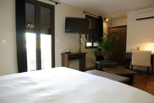 BHB Hotel : Chambre Double Supérieure
