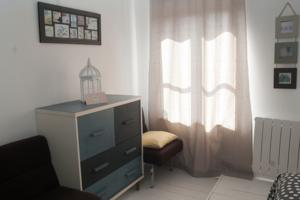 Appartement Little Suite - Louise : photos des chambres
