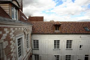 Hebergement Hotel Saint Georges : Appartement en Duplex