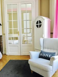 Appartement The Gorgeous : photos des chambres